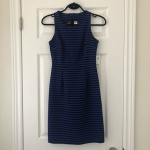 NWT Old Navy Striped Dress XS